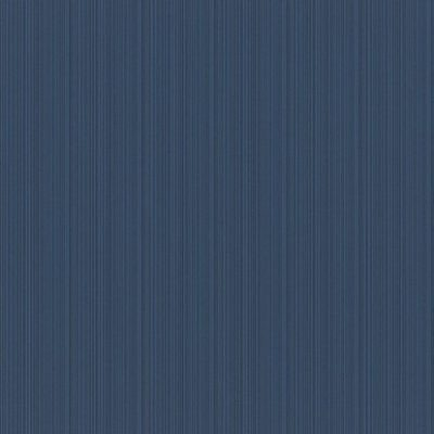 431964 Plain Colour Textured Blue Fleece Wallpaper Rasch