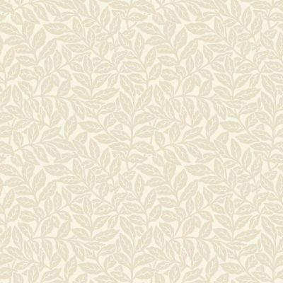 M1177 Crown Ash Branch Floral Natural Wallpaper