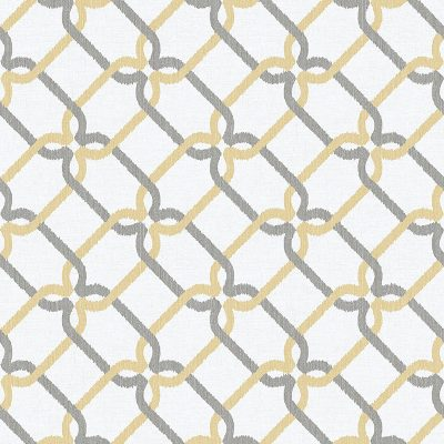 2702 22723 Palladian Honey Links Mirabelle Street Prints Wallpaper