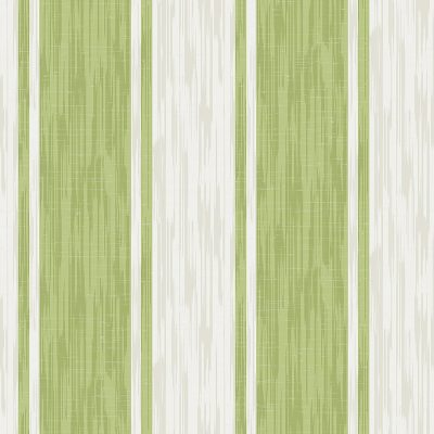 2702 22752 Ryoan Green Stripes Mirabelle Street Prints Wallpaper