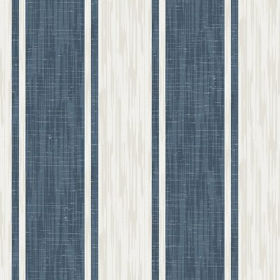 2702 22753 Ryoan Blueberry Stripes Mirabelle Street Prints Wallpaper