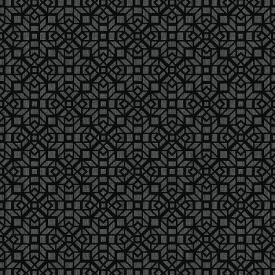 FD23843 Black Geometric Eclipse Street Prints Wallpaper Collections