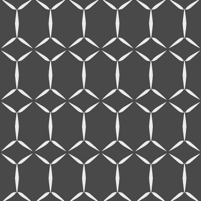 FD23855 Black Geometric Eclipse Street Prints Wallpaper Collections
