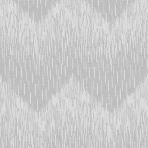 Grey Fragment Glitter Chevron 65413