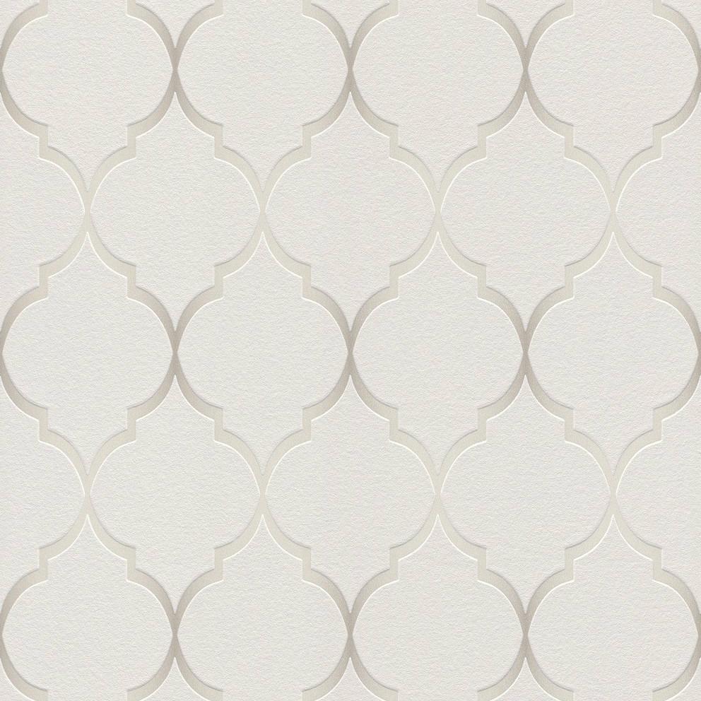 Neutral Trellis Wallpaper: Wallpaper Sales