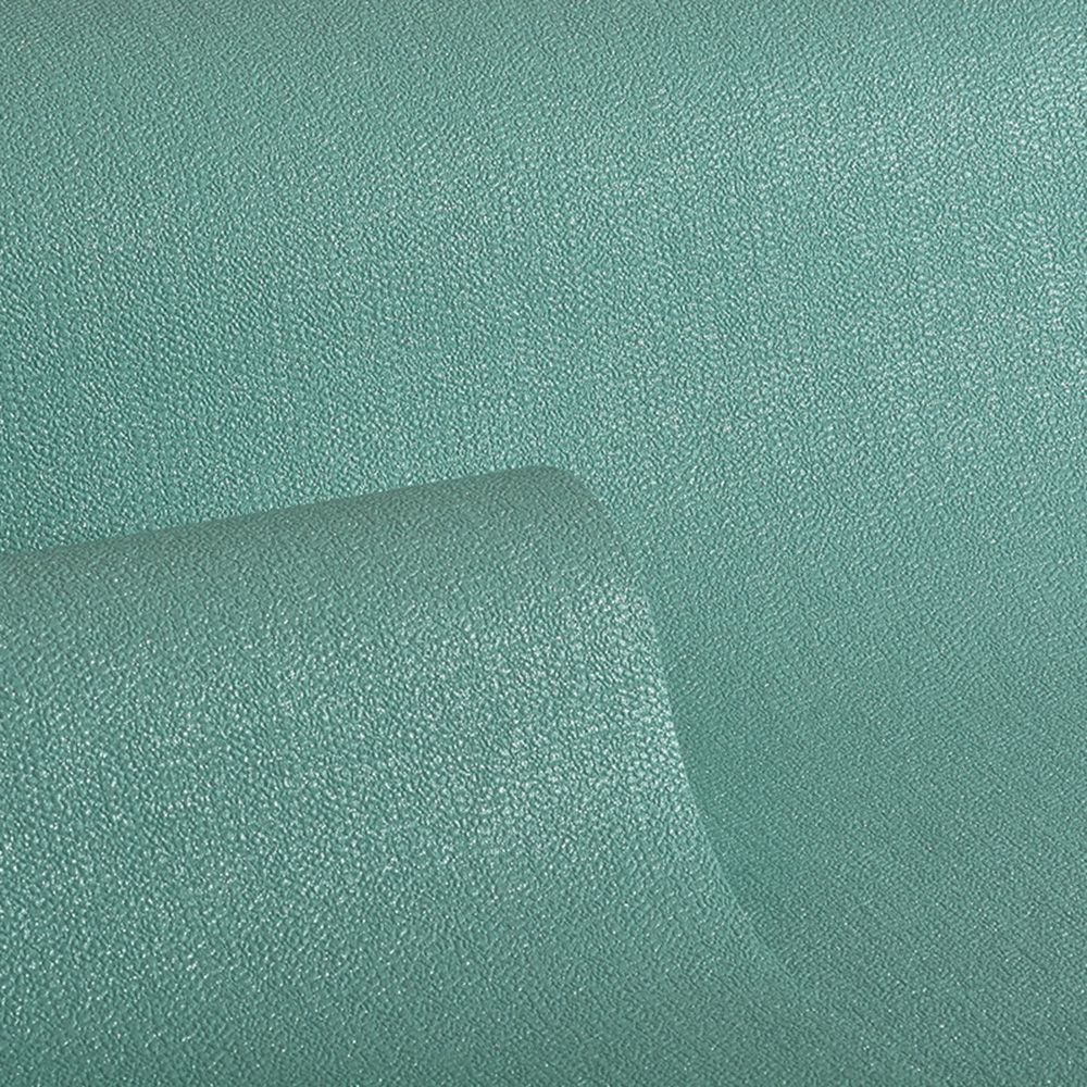 Arthouse Plain Mint Green Glitter Wallpaper 892202
