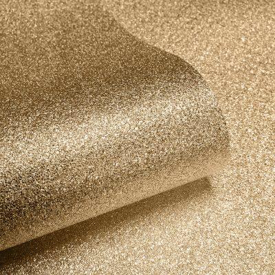 Gold Sparkle Wallpaper Muriva 701354