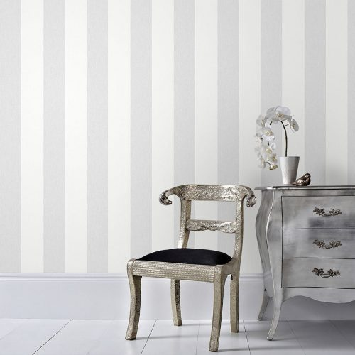 Shop Stripe Wallpaper
