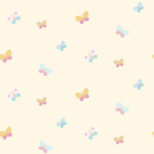 Butterfly Wallpaper Galerie Just 4 Kids G56007