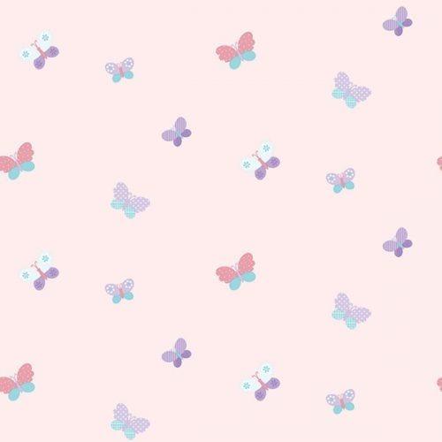 Butterfly Wallpaper Galerie Just 4 Kids G56008
