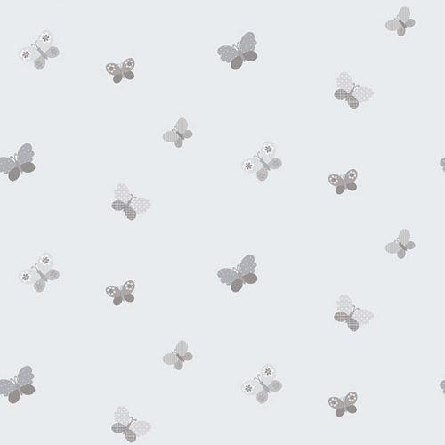 Butterfly Wallpaper Galerie Just 4 Kids G56504