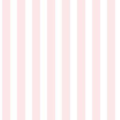 Pink Stripe Wallpaper Galerie Just 4 Kids G56518