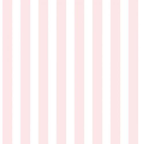 Pink Stripe Wallpaper Galerie Just 4 Kids G56518