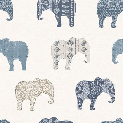 Elephant Wallpaper Galerie Just 4 Kids G56528