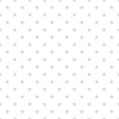 Mini Mid Grey Star Wallpaper Galerie Just 4 Kids G56548