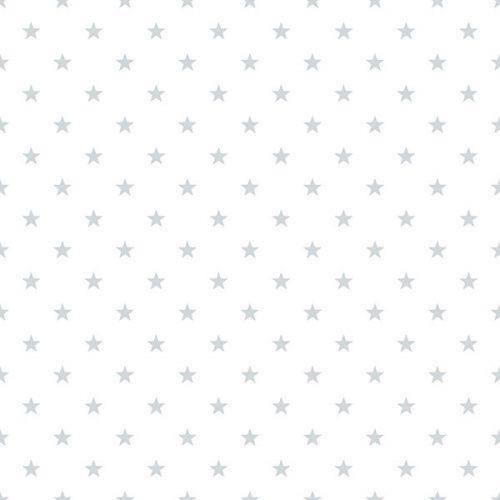 Mini Mid Grey Star Wallpaper Galerie Just 4 Kids G56548