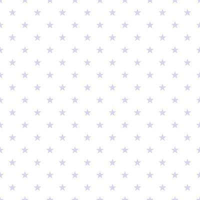 Mini Lilac Star Wallpaper Galerie Just 4 Kids G56549