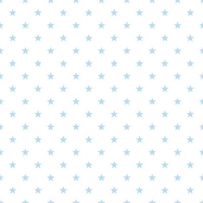 Mini Blue Star Wallpaper Galerie Just 4 Kids G56550