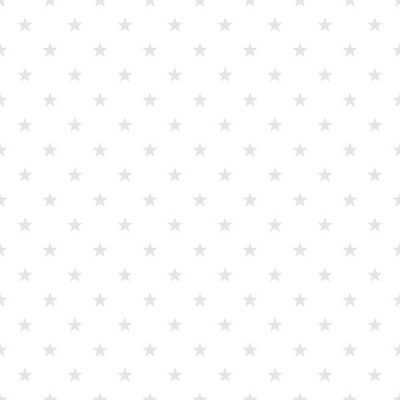 Mini Grey Star Wallpaper Galerie Just 4 Kids G56551