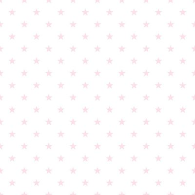 Mini Pink Star Wallpaper Galerie Just 4 Kids G56552