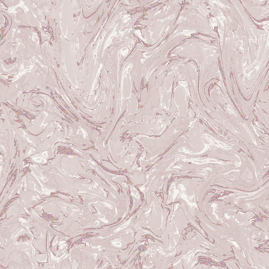 Blush Pink Shimmer Marble Exclusive Wallpaper Sales