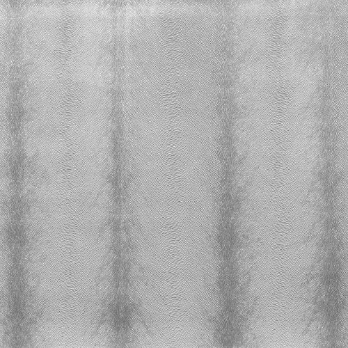 Graham & Brown Sublime Silver Fur Stripe Wallpaper 106371