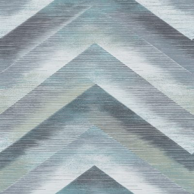 35721 Teal Chevron Minerals Wallpaper By Holden Décor