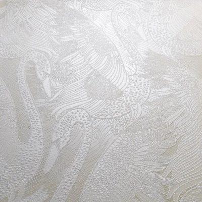 Odette Swan Pearl Wallpaper 151101