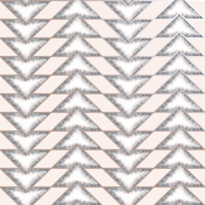 Pink Teton Geometric 90532 Holden