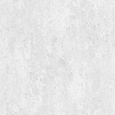 Grey and Silver Metallic Distressed Plaster Effect Wallpaper 12840