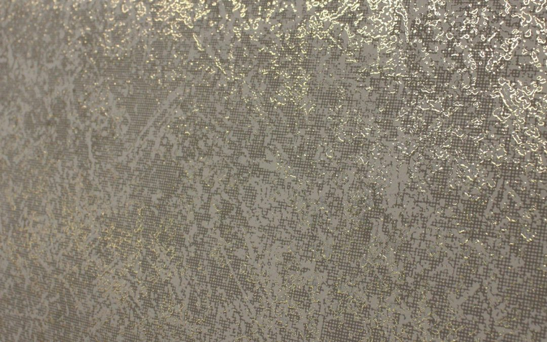 Kiss Foil Texture Bronze 903208 wallpaper