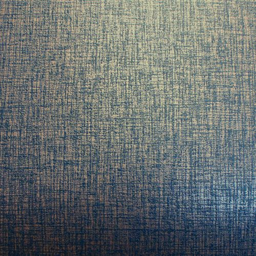 Kashmir Texture Navy/Gold Arthouse Luxe 910304 Wallpaper