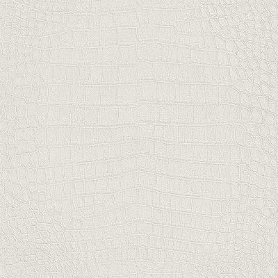 474169 White Croc African Queen II Mandalay Rasch Wallpaper