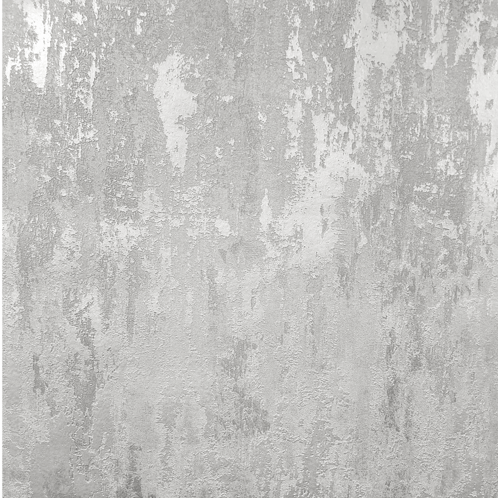 A.S Creation Havana Copper Distressed Industrial Metallic Wallpaper Paste Wall