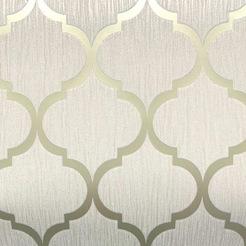 Crystal Trellis Champagne Gold 8898