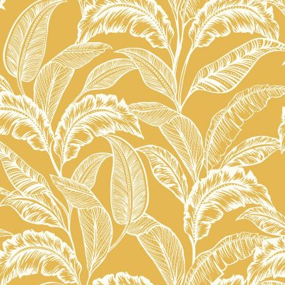Shop Yellow Wallpaper