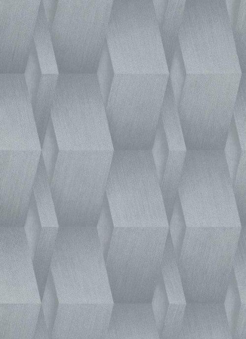 Grey 3D Wood Effect 10046-10
