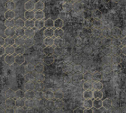 Shop Black Wallpaper