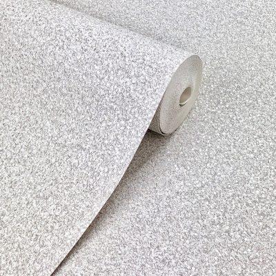 32005 Amalfi Silver Wallpaper By Belgravia Seriano