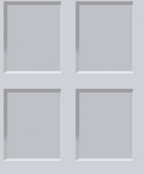 Heritage Wood Panel Effect Grey 6741 Debona Wallpaper