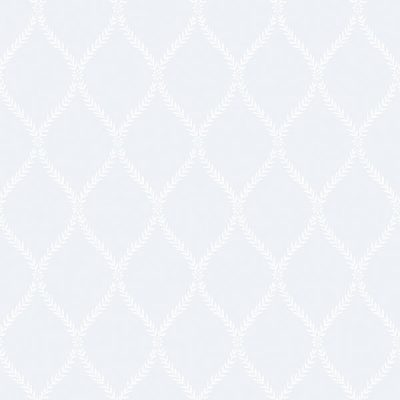 Exclusive Serene Trellis Pale Grey Hi301 Wallpaper
