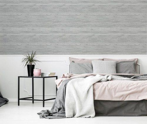 Sahara Silver Arthouse Wallpaper 297703