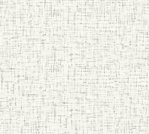 Grey White Grid Texture 375242 (37524-2) Daniel Hechter Wallpaper
