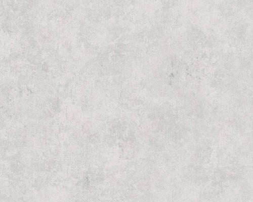 Grey Plain Texture 37654-2 (376542) History of Art Wallpaper
