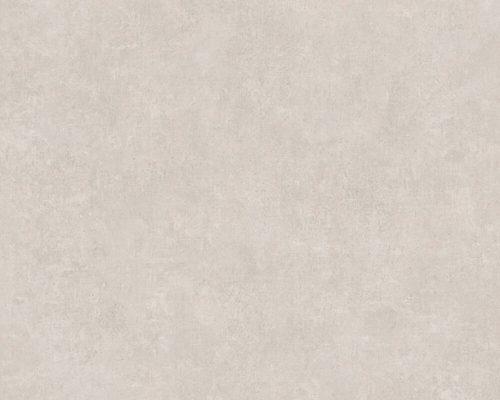 Beige Plain Texture 37655-5 (376555) History of Art Wallpaper