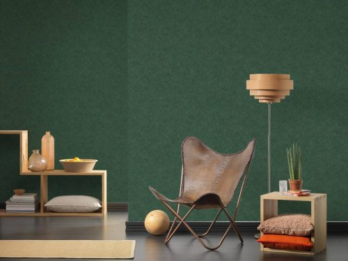 Green Plain Texture 37655-8 (376558) History of Art Wallpaper