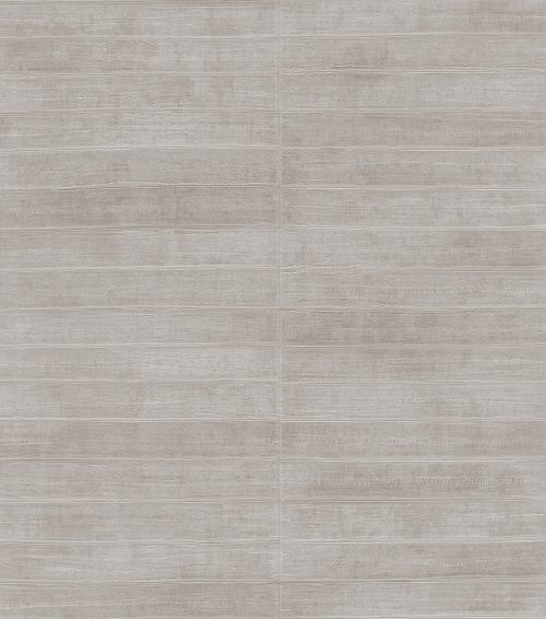 Grey Shimmer Faux Leather Tile 418477 Rasch Club Wallpaper