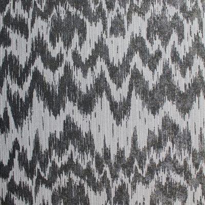 Metropolis Chevron Grey Black 36501-4 (365014) As Creation Wallpaper