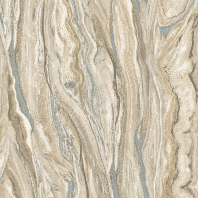 Elle Decoration Beige Marble 10149-02 Wallpaper