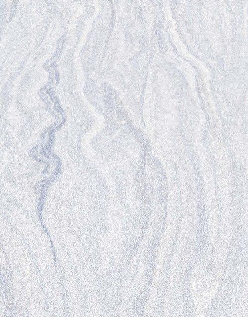 Elle Decoration Grey Silver Marble 10149-31 Wallpaper
